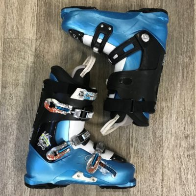 9a62d33a21a Dětské lyžařské boty Archives