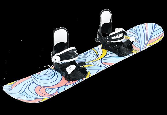 Jak si vybrat snowboardy